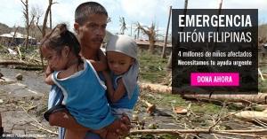 FILIPINAS UNICEF